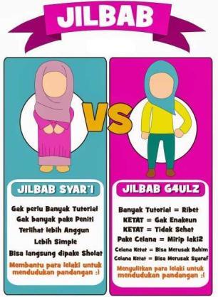 hijab g vs s